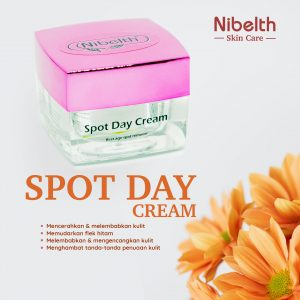 Nibelth Spot Day Cream