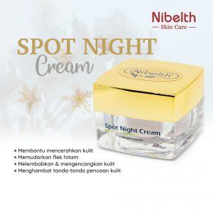 Nibelth Spot Night