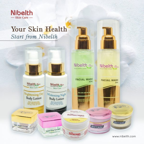Nibelth Skin Care