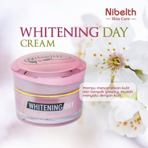 Nibelth Whitening Day