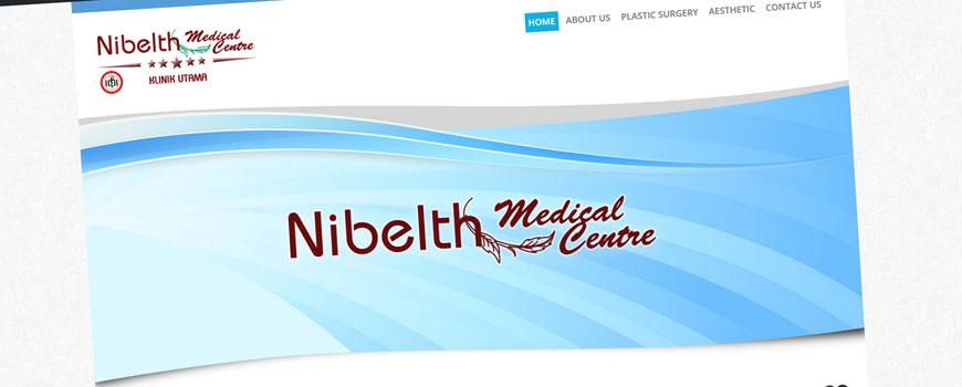 Nibelth new website