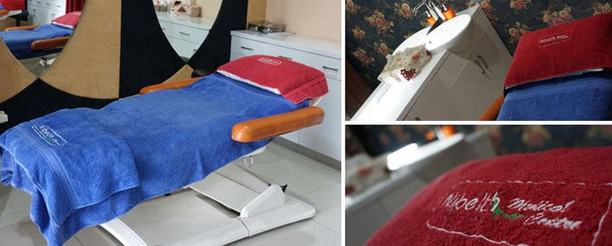 Fasilitas & Pelayanan Nibelth Medical Centre