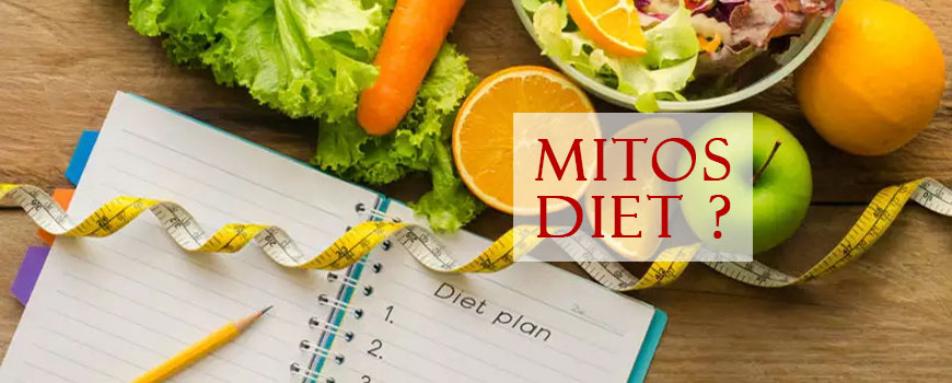 8 Mitos tentang Diet, Kamu harus tahu!
